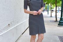 Capsule wardrobe ideas / by Milica Carter