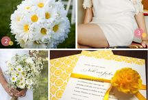Event Styling // Sunshine + Yellow / Event Styling