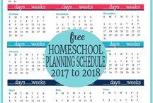 Classroom - Planner//Lesson Plans