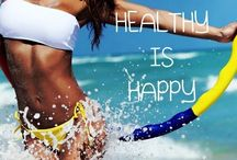 fitness&health / by Blake Marie