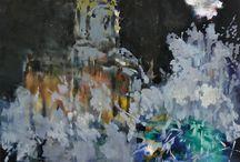 Интересная живопись / Современная живопись