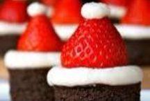 Kerst desserts