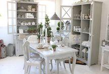 Casa & Co. - Forhandler af Annie Sloan maling / Casa & Co. Balstrupvej 106  4100 Ringsted +45 56 66 01 60 http://www.casaogco.dk
