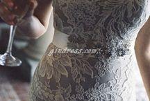 Whitenight / Wedding dresses I like
