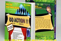 Buku Trilogi Bisnis Modal Dengkul
