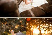 Bridal Shoot! <3 / by Amanda Noyes