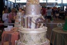 amazing cakes / by Shilinder Wrightson