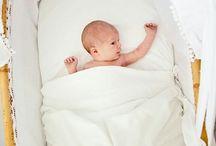 // newborn wieg \\
