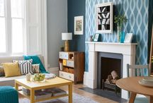 PaintRight Colac Fireplace Feature Wall / PaintRight Colac Fireplace Feature Wall