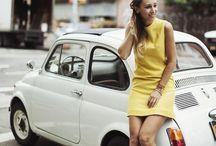 Old car inspo