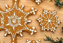 gingerbread decor