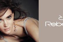Κοσμήματα Rebecca! Υπέροχα σχέδια και Ιταλικό Design!