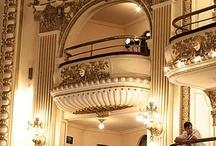 Balcones -