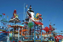 Splish Splash / by Casino Pier & Breakwater Beach Water Park