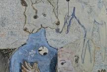 kids art, naive art