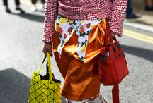 accessories Fashion week sept12