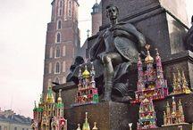Szopka - Polish Nativity Tradition