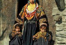 tradisjonnelle klær