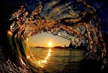 Waves/ocean