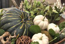 Herbst DIY / Coole Inspirationen zum Thema Herbst DIY und Halloween DIY! Deko selbermachen und basteln, der Kreativität sind keine Grenzen gesetzt.