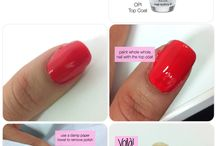 remove gel without acetone