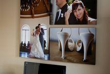 Photos - Wall and display