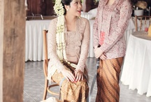 Indonesian Traditional Wedding