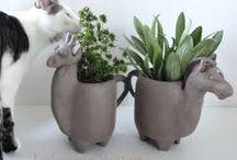 Pottery / Pottery