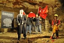 Gaziantep Savaş Müzesi / Gaziantep War Museum