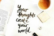 INSPIRATION / by Monica Woodhams / 45Fairmount