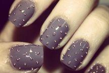 Ongles; nails art