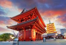 Sensoji Temple - Japan / Sensoji Temple Fact in Japan , Everything necessary to know!  http://japanguidance.com/527/sensoji-temple-facts-know-it-before-visiting.html