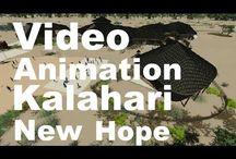 Kalahari New Hope Videos