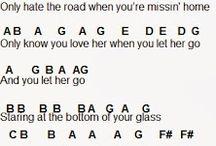 *sing*