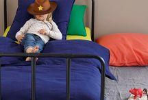 Kids and teens bedrooms