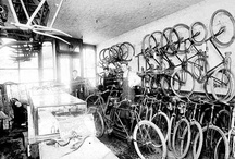 Bike history / by Cascade Bicycle Club