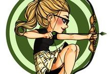 Arrow ♡