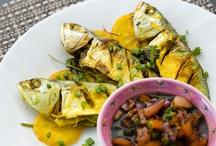 Recipe to cook fish / by Reshmy Kurian