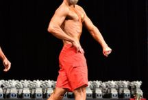 Ontario Natural Bodybuilding