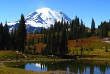 Outdoor Activities in the Northwest / Outdoor activities in the PNW