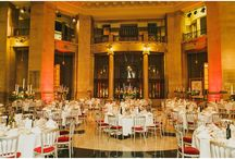 Just imagine... a Cardiff Wedding / Inspiration for a city wedding
