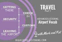 Listening travel