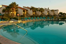 Let's go to our Condo at Siesta Dunes on Siesta Key Sarasota Florida / by Karen Nelson
