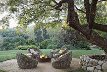 Backyard / by Ann Barlow