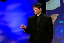 Fr. John Riccardo / by Jacqueline Stahrr