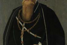 16th century paintings Flemish/Dutch