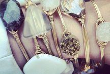 Casual Jewelry / by Cynthia McClellan