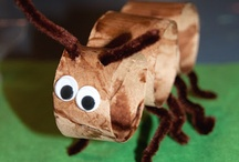 Learning - Bugs / by *** Briali ***