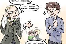 Harry Potter stoof