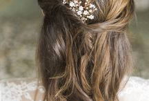 Elegant Hair Pieces